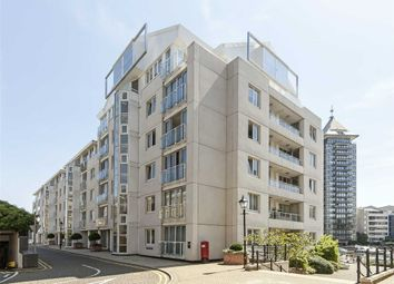 Thumbnail 3 bed flat to rent in King's Quay, Chelsea Harbour, London