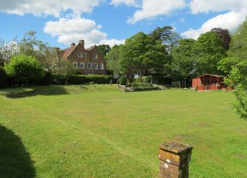 Thumbnail 4 bed flat for sale in Little Cheverell, Devizes