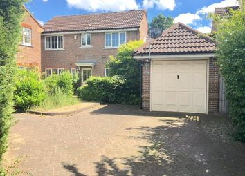 Thumbnail 3 bed property to rent in Longcroft Green, Welwyn Garden City