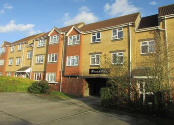 Thumbnail 1 bed flat to rent in Rutherford Close, Borehamwood