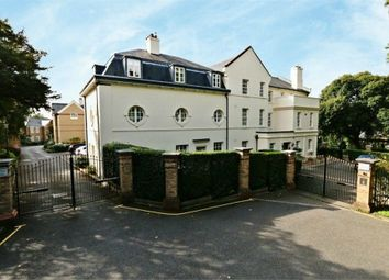 Thumbnail 2 bed flat for sale in 61-65 Games Road, Barnet, Hertfordshire
