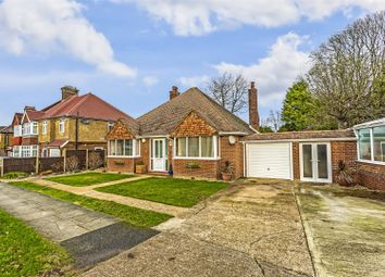 Thumbnail 2 bed detached bungalow for sale in Josephine Avenue, Lower Kingswood, Tadworth