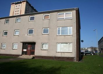 Thumbnail 3 bed flat to rent in Airbles Street, Motherwell