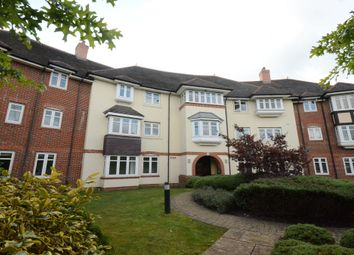 Thumbnail 2 bed flat to rent in Bentley Drive, Fleet
