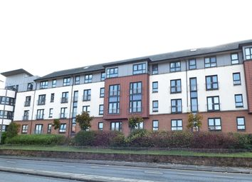 Thumbnail 2 bed flat for sale in Kincaid Court, Greenock