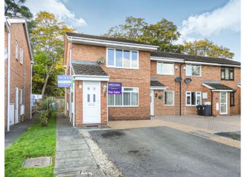 Thumbnail 1 bed flat for sale in Aquinas Court, Darlington