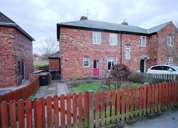 Thumbnail 3 bed semi-detached house for sale in Manor View, High Pittington, Durham