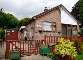 Thumbnail 2 bed bungalow for sale in Stoneyland Drive, New Mills, High Peak