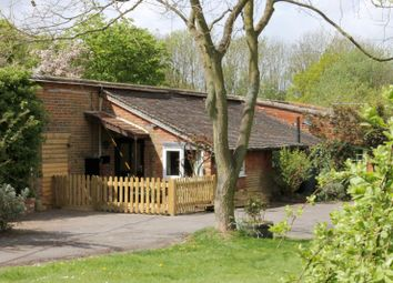 Thumbnail 1 bedroom property to rent in Partridge Lane, Newdigate, Dorking