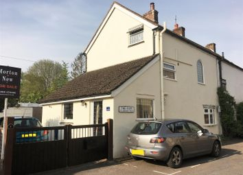Thumbnail 4 bed cottage for sale in The Row, Sturminster Newton