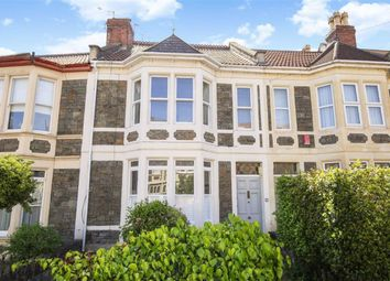 2 bed maisonette for sale in Brynland Avenue, Bishopston, Bristol BS7