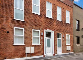 Thumbnail 2 bed terraced house for sale in Prospect Place, Weston-Super-Mare