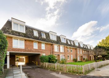 Thumbnail 2 bed flat for sale in Rodney Road, New Malden