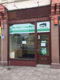 Thumbnail Retail premises to let in Stepney Street, Llanelli