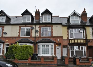 Thumbnail 2 bed flat to rent in Kirby Road, Leicester