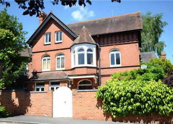 Thumbnail 5 bedroom semi-detached house for sale in St. Marks Road, Henley-On-Thames, Oxfordshire