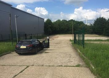 Thumbnail Land to let in Homefield Road, Haverhill, Suffolk