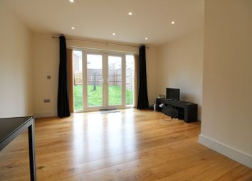 Thumbnail 2 bed semi-detached house to rent in High Street, Leagrave, Luton