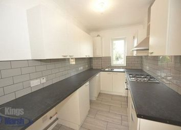 Thumbnail 1 bed flat to rent in Holmesdale Road, Croydon