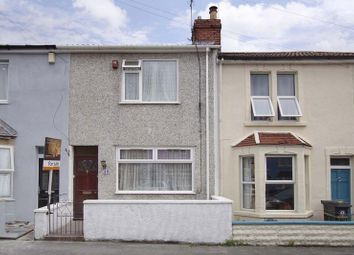 Thumbnail 2 bed terraced house for sale in Woodbine Road, Bristol