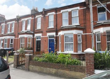 Thumbnail 3 bedroom terraced house for sale in Beatrice Road, Margate
