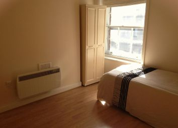 Thumbnail 1 bed detached house to rent in Broad Street, Wolverhampton