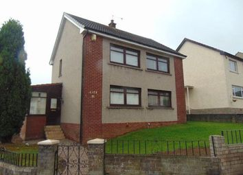 Thumbnail 3 bed detached house to rent in Wellhall Road, Hamilton