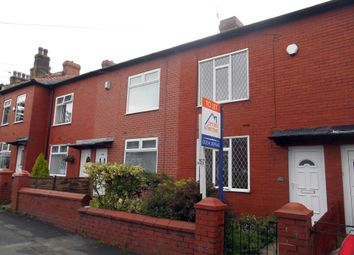 Thumbnail 2 bed terraced house for sale in Tottington Road, Bradshaw, Bolton