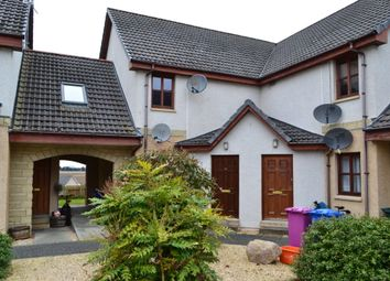 Thumbnail 3 bed flat for sale in 81 Balnageith Rise, Forres