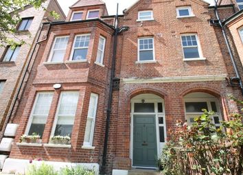 Thumbnail 1 bed flat to rent in St Margarets Road, Brockley, London