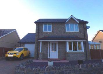 Thumbnail 3 bed detached house for sale in Y Felin Goed, Llandrillo, Corwen, Denbighshire