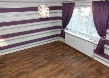 Thumbnail 3 bedroom end terrace house to rent in Parkstone Avenue, Mansfield