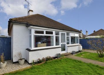 Thumbnail 2 bed detached bungalow for sale in St Louis Grove, Herne Bay, Kent