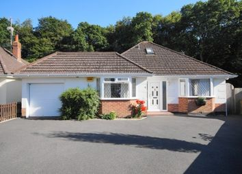 Thumbnail 3 bed bungalow for sale in Kings Close, West Moors, Ferndown, Dorset