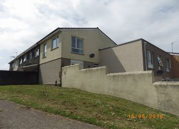 Thumbnail 3 bed terraced house to rent in Morwenna Park Road, Northam, Bideford