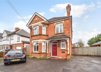 Glebe Road, Staines-Upon-Thames TW18. 4 bed detached house for sale