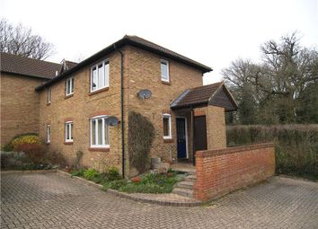 Thumbnail 1 bed flat to rent in Gooch Close, Twyford, Reading, Berkshire