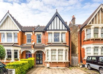 5 bed semi-detached house for sale in Grovelands Road, London N13