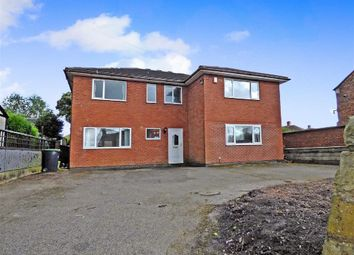 Thumbnail 6 bed detached house for sale in Cowen Street, Ball Green, Stoke-On-Trent