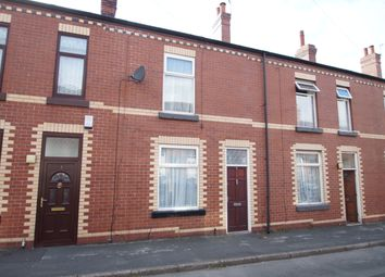 Thumbnail 2 bed terraced house for sale in Wright Street, Chorley