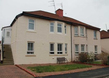 Thumbnail 1 bed cottage to rent in Windsor Crescent, Paisley