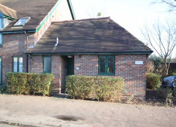 Thumbnail 1 bed semi-detached bungalow for sale in Morley Court, Baldock Way, Cambridge