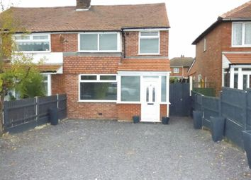 Thumbnail 2 bed semi-detached house for sale in Chapel Lane, Coppull
