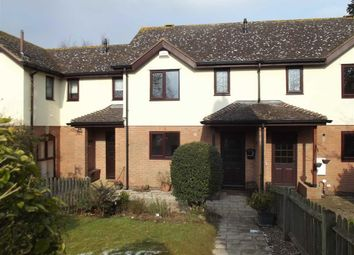 Thumbnail 2 bed terraced house for sale in Wye Lea, Ross On Wye, Herefordshire