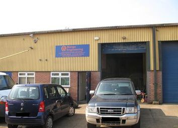 Thumbnail Light industrial to let in 5 Foundry Way, Eaton Socon, St. Neots