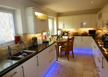Thumbnail 3 bed detached bungalow for sale in Underwood Close, Callow Hill, Redditch