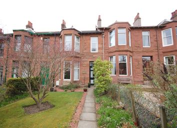 Thumbnail 4 bed terraced house for sale in Bogton Ave, Muirend, Glasgow