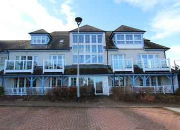 Thumbnail 2 bed flat for sale in 18 Castlefield Apartments, Inverness
