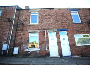 2 bed terraced house for sale in William Street, Ferryhill DL17