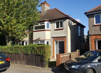 Thumbnail 3 bedroom property to rent in Bushland Road, Abington, Northampton